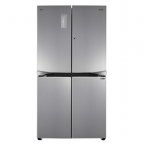 [하이마트] 양문형냉장고 매직스페이스 F878S32.AKOR [870L]