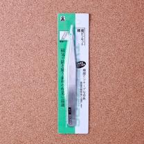 정밀 핀셋/전자제품 프라모델 네일샵 눈썹용 족집게