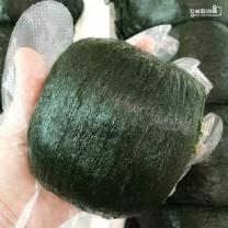 (인빌푸드)장흥 내저 찰급냉매생이 3.8kg(380gX10개)