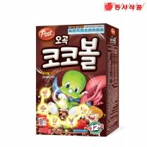 [동서식품] 포스트 오곡코코볼 300g×3개