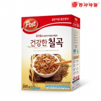 [동서식품] 포스트 통곡물 건강한칠곡 300g