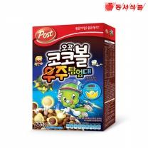 [동서식품] 포스트 코코볼우주탐험대 270g