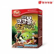 [동서식품] 포스트 코코볼정글탐험대 300g