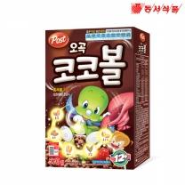 [동서식품] 포스트 오곡코코볼 570g