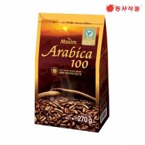 [동서식품] 맥심 아라비카 270g 리필(백)