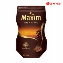[동서식품] 맥심 아라비카 150g 리필(백)