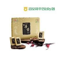 [김포파주인삼농협/산지직송]6년근홍삼절편 200g