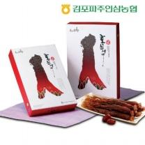 [김포파주인삼농협/산지직송]홍삼정과 900g