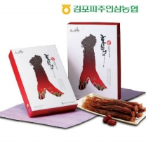 [김포파주인삼농협/산지직송]홍삼정과 450g