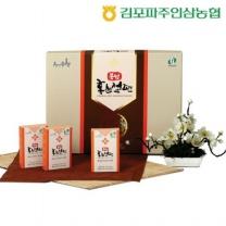 [김포파주인삼농협/산지직송] 봉밀홍삼절편 200g
