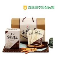 [김포파주인삼농협/산지직송] 홍삼진골드 80ml*30