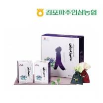 [김포파주인삼농협/산지직송] 도라지홍삼 50ml*60