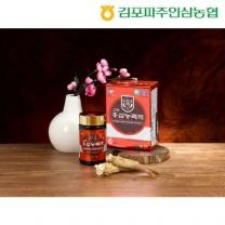 [김포파주인삼농협/산지직송] 홍삼농축액 120g