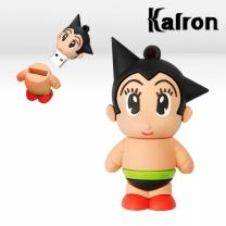 칼론 우주소년 아톰 캐릭터 USB메모리 4G