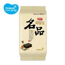 동원 양반 명품김 식탁(10매) x40봉 /양반김