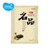 동원 양반 명품김 전장(5매) x40봉 /양반김
