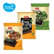 동원 양반김 전장(5매) x30봉 /참기름/올리브/들기름