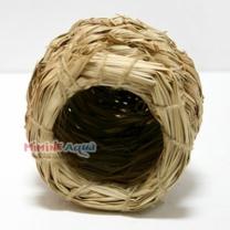 [바보사랑]지푸라기 둥지 - (새부화 새알통 새둥지)