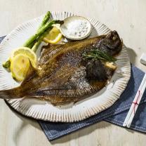 [생선가게] 반건조 알가자미 3미 x 1팩 (1.5kg내외)