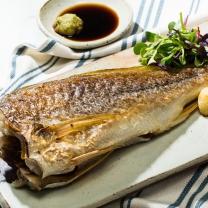 [생선가게] 반건조 민어 특대 1미 x 1팩 (1.2kg내외)