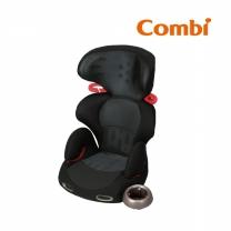 [콤비]부온 주니어 AIR 카시트 3~11세_블랙/브라운