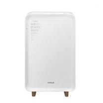 [하이마트] 에어캐스터 공기청정기 WPA16RAW [53m² / 프리필터+카본탈취필터+헤파필터]