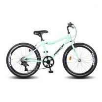 삼천리자전거_ 24 폴시아 JR 하이브리드 주니어 자전거
