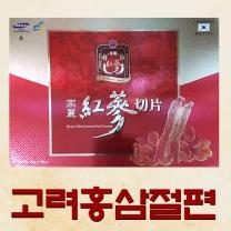 고려홍삼절편 200g (20gx10본)