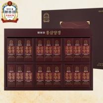 [황풍정] 홍삼양갱 810g (45gx18개입)