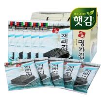 ♥명가 맛있는 햇 재래전장김 세트
