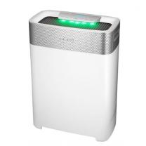 [하이마트] 코드리스 공기청정기 AC-12YCL10FW [40.5m² / 자동절전]