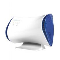 [하이마트] 에어백신015(+)플러스 공기청정기 블루 AIRVACCINE015 [120㎡ / 오염물질 99%제거]