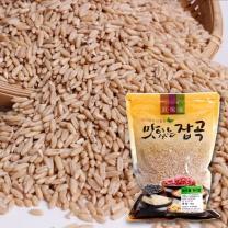 슈퍼푸드 수입 귀리쌀 1kgx3봉(총3kg)