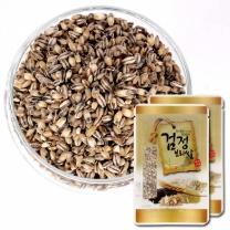 국내산 검정보리쌀(50gx60봉)