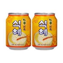 민속식혜 240mlX72캔