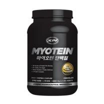 XPI 마이오틴 단백질 보충제