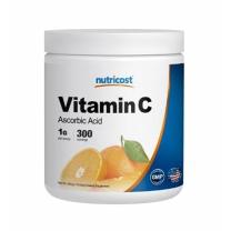 뉴트리코스트 비타민C