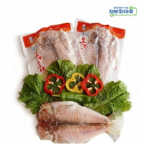 (인빌푸드)제주산 참 옥돔 1kg(4미)