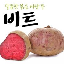 [익산원예농협/산지직송] 비트 3kg