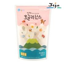 [제주마미] 호끌락 칩스(하르방) 60g