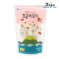 [제주마미] 호끌락 칩스(말) 60g