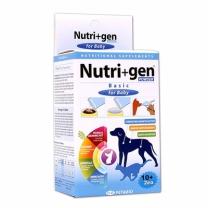 [바보사랑]뉴트리플러스젠 종합 강아지영양제 (유아기용) 60g