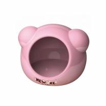 [바보사랑]NEW AGE 햄스터 은신처 분홍색 (NA-H031)