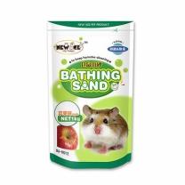 [바보사랑]NEW AGE 햄스터 목욕모래 사과향 1kg (NA-H012)