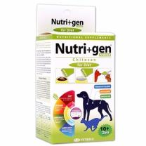 [바보사랑]뉴트리플러스젠 다이어트 강아지영양제 60g