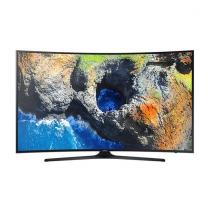 [하이마트] 123cm 커브드 UHD TV UN49MU6500FXKR (스탠드형)
