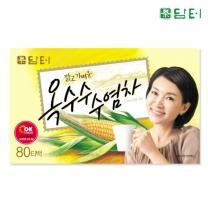 [담터] 옥수수수염차 80T