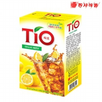 [동서식품] 티오 아이스티 레몬맛 18T
