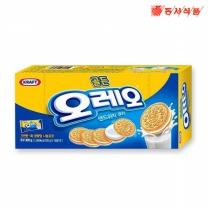 [동서식품] 골든오레오 300g