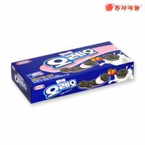 [동서식품] 오레오 딸기크림 300g